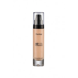 Flormar    invisible cover hd