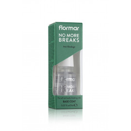 FLORMAR | No More Breaks Nail Care