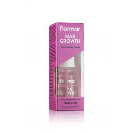 FLORMAR | Max Growth Nail Care
