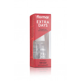 FLORMAR | Extra Day Nail Care