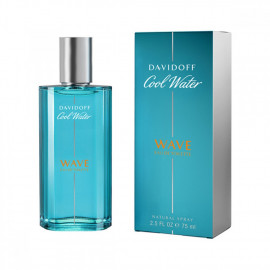 ميكال من | DAVIDOFF COOL WATER WAVE 75 ML