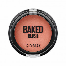 DIVAGE | baked blush