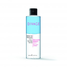 DIVAGE | biphasic remover 2 in 1