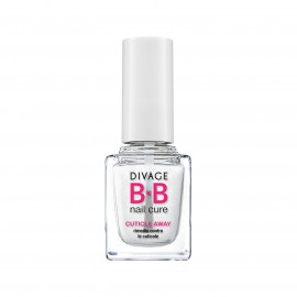 DIVAGE |  bb cuticle away