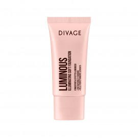DIVAGE | luminous foundation