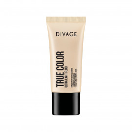 DIVAGE | true color ultra light foundation