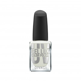 DIVAGE |  nail polish uv gel lux