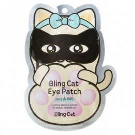 TONYMOLY | BLING CAT Eye Patch