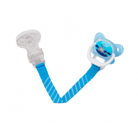 dr brown |  Pacifier Tether/Clip - Assorted Colors