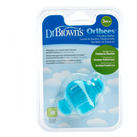 dr brown |  Transition Teether