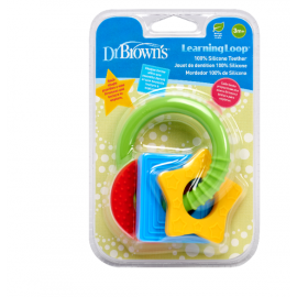 dr brown |  Learning Loop Teether