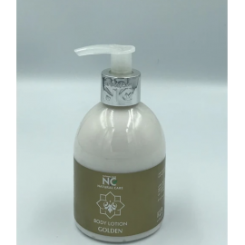 NATURAL CARE | Body Lotion Golden