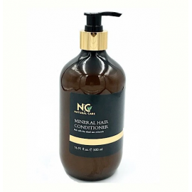 NATURAL CARE | DEAD SEA GOLDEN COLLECTION Mineral Hair Conditioner