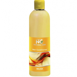 NATURAL CARE | Hair Conditioner Musk