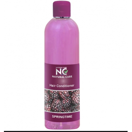 NATURAL CARE | Hair Conditioner Spring Time
