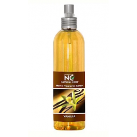 NATURAL CARE | Home Fragrance Spray Vanilla