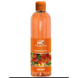 NATURAL CARE | MASSAGE OIL Merry 200 ml