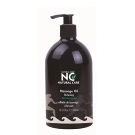 NATURAL CARE | Massage Oil [ Refreshing ]500ml