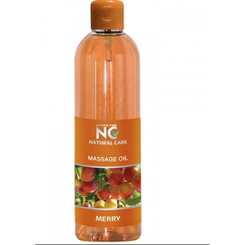 NATURAL CARE | Shower Gel Merry