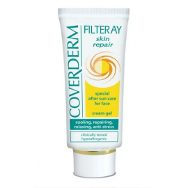 COVERDERM |  Coverderm Filteray Face Plus SPF 50 For Oily Acne Skin 50ml